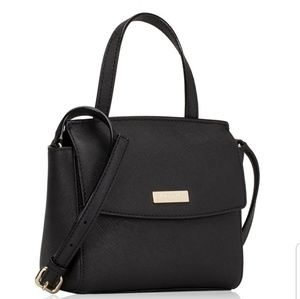 NWT Kate Spade Laurel Way Mini Alissane